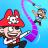飞刀弹弹弹 v1.0.0 安卓版