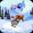 小熊滑雪冒险 v1.0.1 安卓版