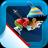 滑雪大冒险无限金币 v2.3.7.05 安卓版