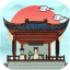 古代书院模拟器免广告版 v1.9 安卓版