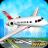 仿真飞机驾驶模拟器 v1.0 安卓版
