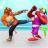 野生动物职业拳击 v1.0 安卓版