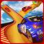 3d极限坡道赛车 v1.0 安卓版