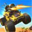 战斗车怪物猎人 V2.3 破解版