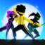 嘻哈格斗王 V1.0 最新版