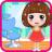 公主贝贝理发沙龙 V1.0 安卓版