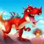 3D恐龙大乱斗 V1.0.0 安卓版