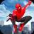 蜘蛛飞索勇士 V1.3 安卓版