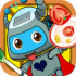 宝宝机器人餐厅 V1.0.1 安卓版